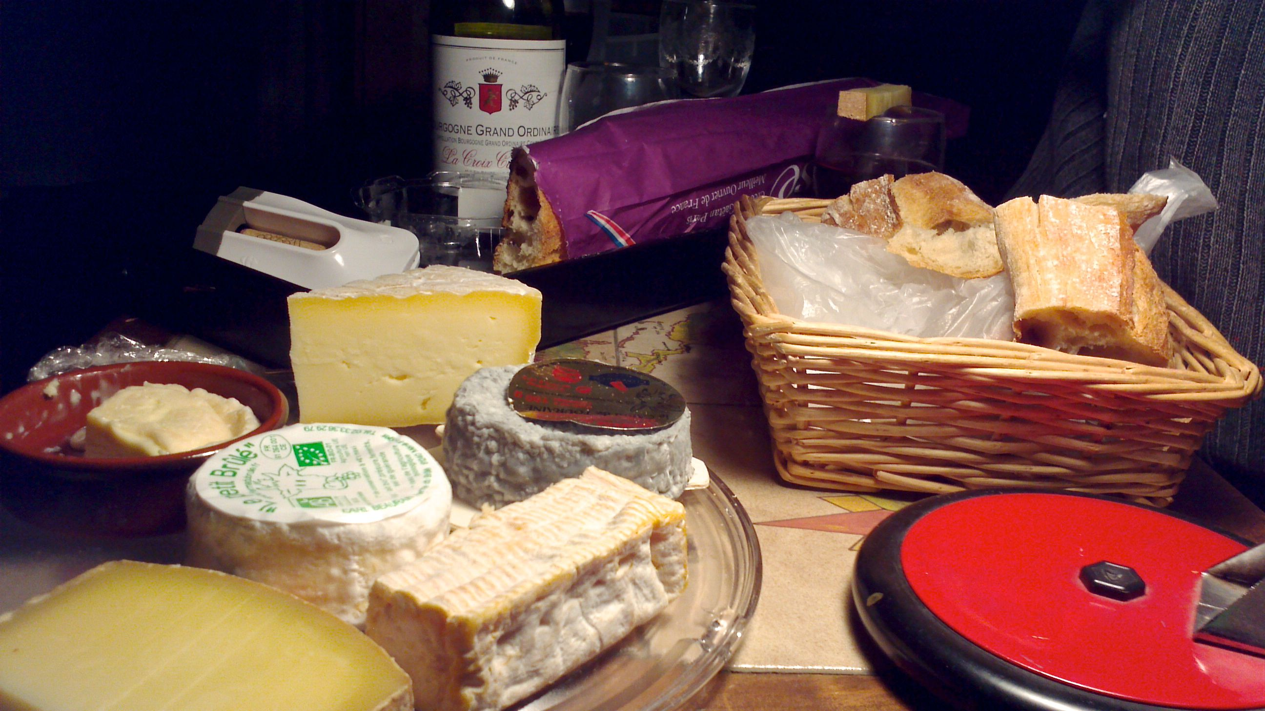 What Do We Call It? The US and EU Spar Over Cheese Names