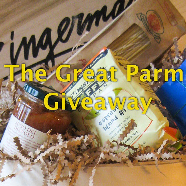 I'm giving away a huge #cheese and #gourmet #food basket on my blog! Look for #thegreatparm #giveaway on the website menu up top to enter (blog link in my profile above)! It's all to spread the word about @parmigianoreggiano night, #dinnertogether! #cheeselove #parmesan #parmigianoreggiano #cheeselove #bloggers #gourmand #gourmet