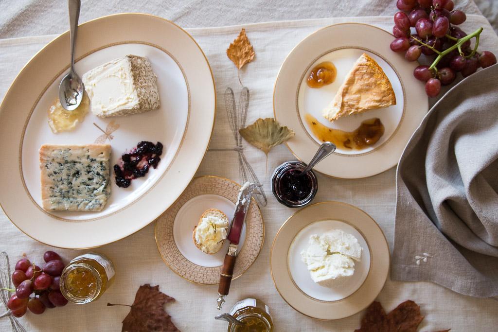 French Cheese and Jam Pairings & french cheese \u2013 Miss Cheesemonger