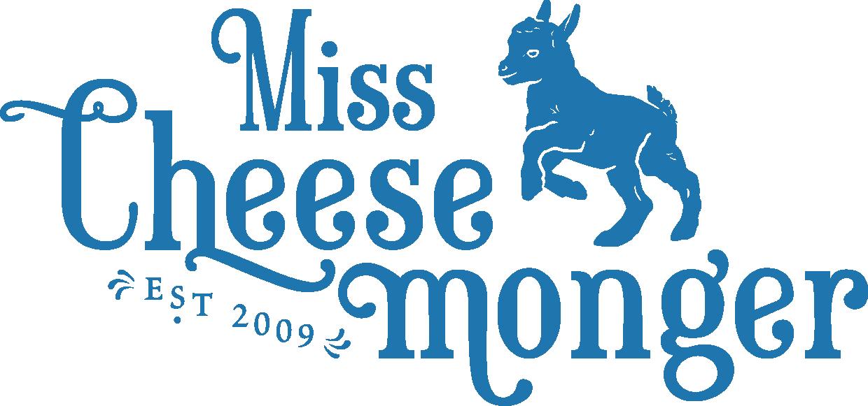 Miss Cheesemonger