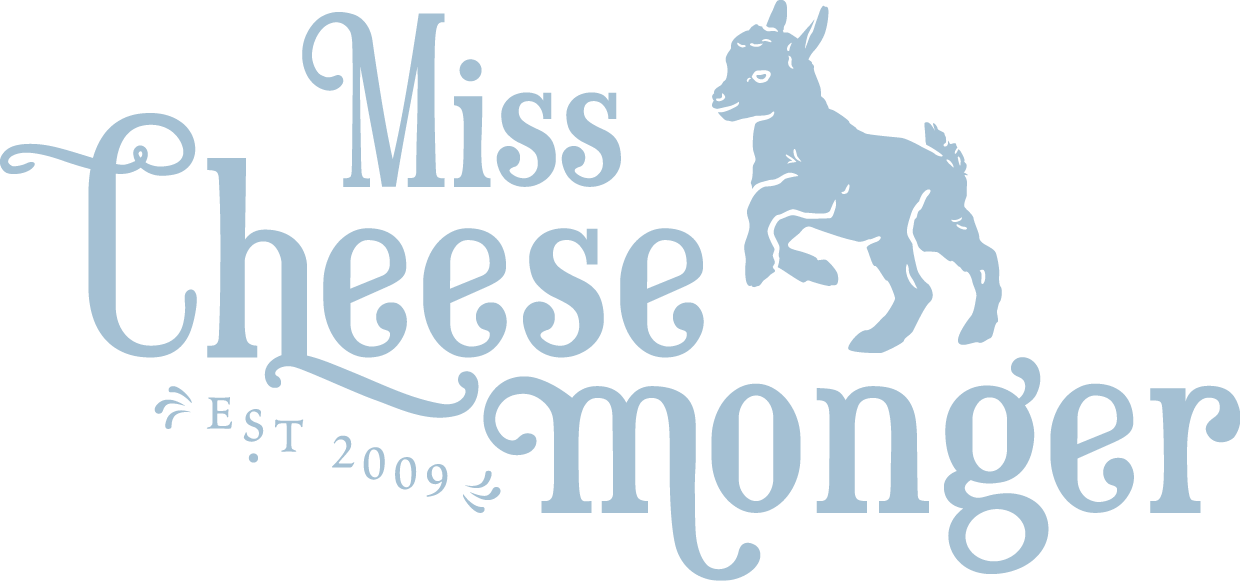 Miss Cheesemonger