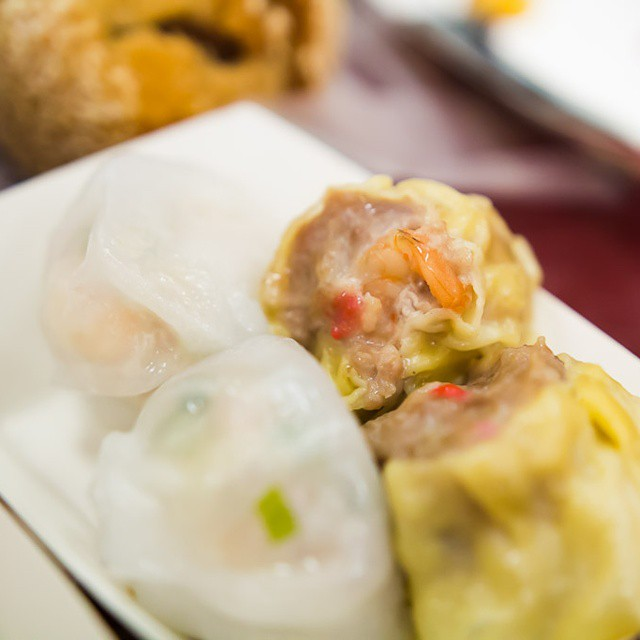 #dimsum #breakfast on #clementstreet #sf. #sogood #happybelly #gourmand #gourmet #foodphotos #foodstagram #instafood #foodblogger #breakfastofchampions