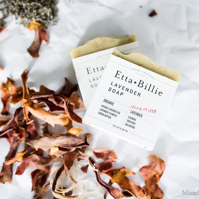 This week #ontheblog, a chat with #sf #soapmaven Alana Rivera of @ettaandbillie! When #food and #skincare combine. #sopretty #holidaygiftideas #handmade #artisan #photography #lifestyleblog #beautiful