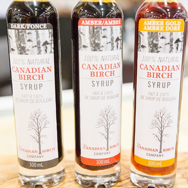 There are two blog posts this week! Today, I share my favorite finds at the #wffs15 #fancyfoodshow #sf, including this mind blowing #canadian #birch #syrup. The link is in my profile above. #foodblogger #foodblog #foodadventure #canitryeverything #omnomnom