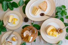 A Taste of Vulto Creamery, With Pairings.
