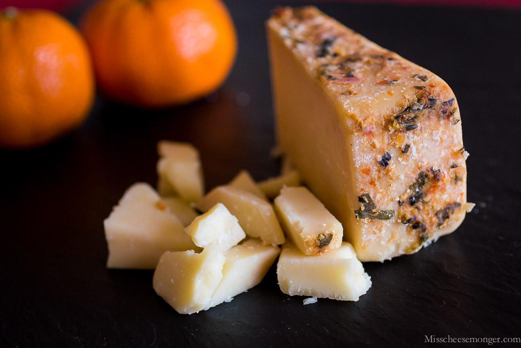 American cheese tasting.