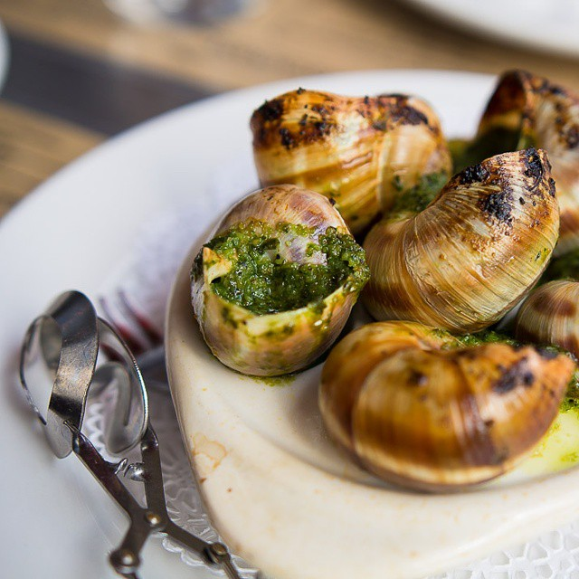 A #sunny #lunch with @eapers and @misprision in #hayesvalley #sf! #escargots #frenchcuisine #diningout #foodwithfriends #appetizers #outandabout #foodblogger #foodblog #foodphotos #foodphotography #gourmand #gourmet #misscheesemonger #instagram