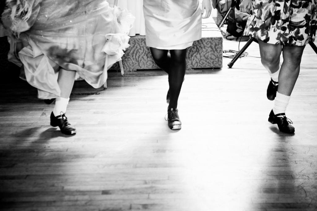 Irish dancing forever!!