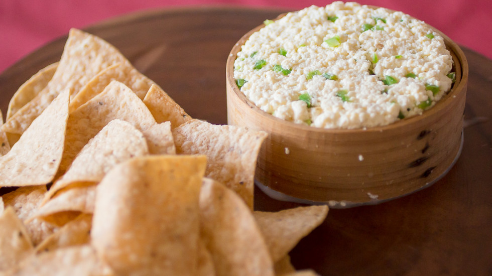 Make Queso Fresco At Home with Kitchen Creamery by Louella Hill.