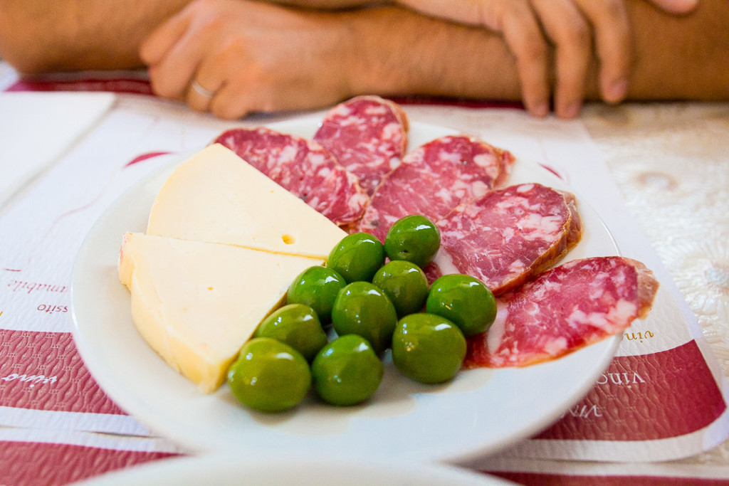 Traditional Italian cuisine. Ways classical singing and cheese are alike on misscheesemonger.com