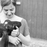 Meet Goat Farmer and Cheese Maker Erin Bligh of Dancing Goats Dairy