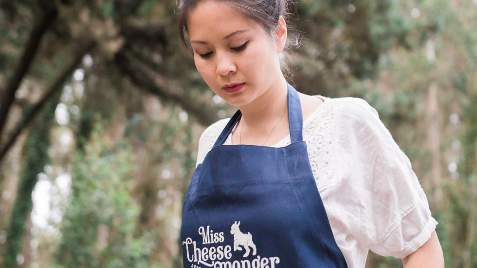 Miss Cheesemonger's Online Shop Is Open! Misscheesemonger.com