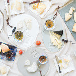 A Summery Cheese Pairing & Tasting