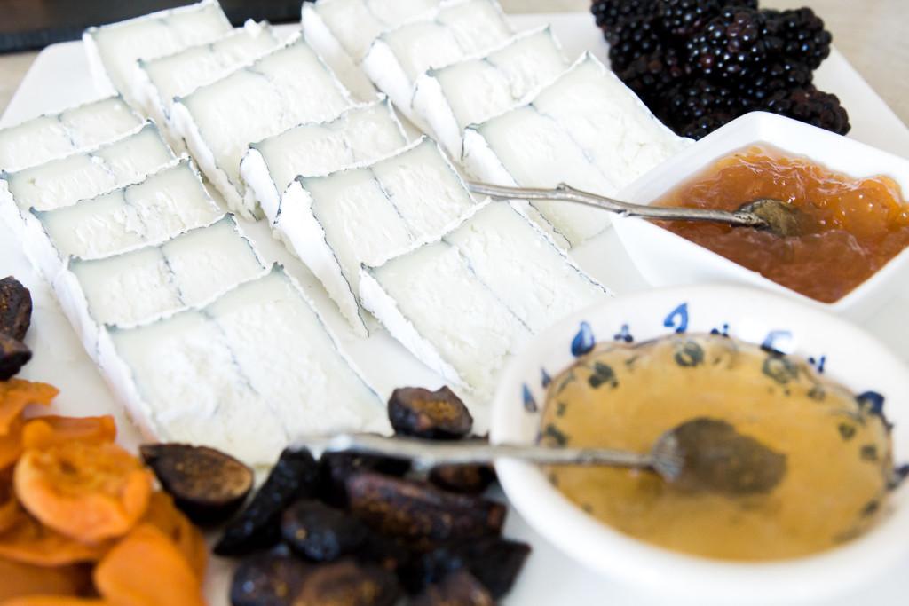 Happy Birthday to Miss Cheesemonger! A birthday cheese celebration. Misscheesemonger.com.