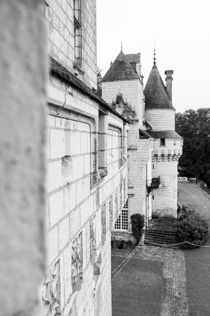 Visiting the Castles of the Loire Valley. French travel and tourism on misscheesemonger.com.