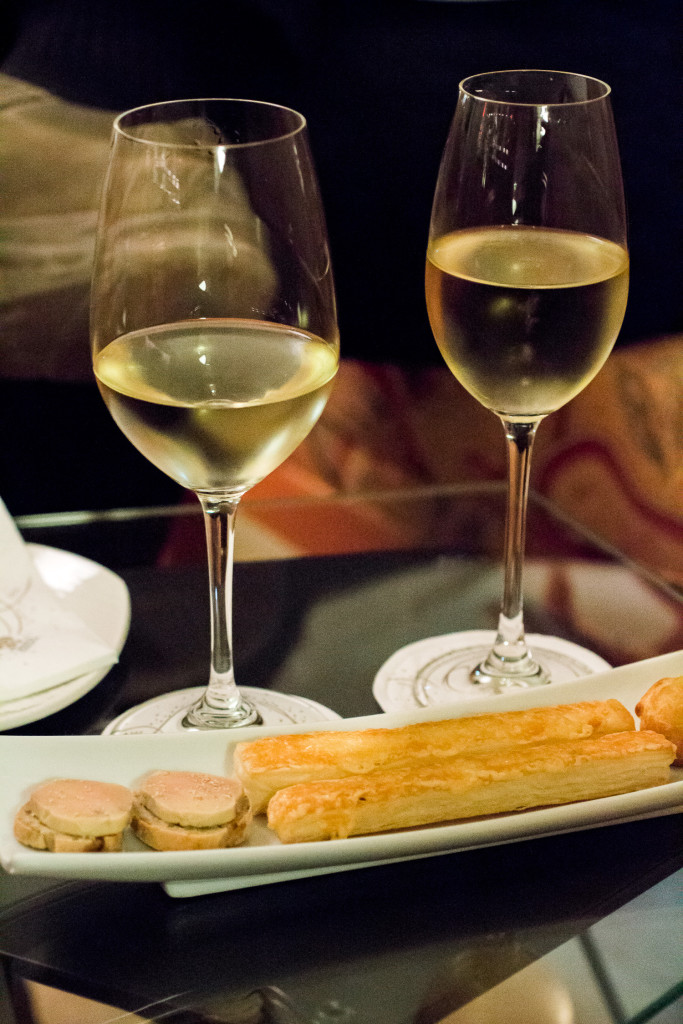 Food and Drink Tourism in the Loire Valley, France. Misscheesemonger.com.