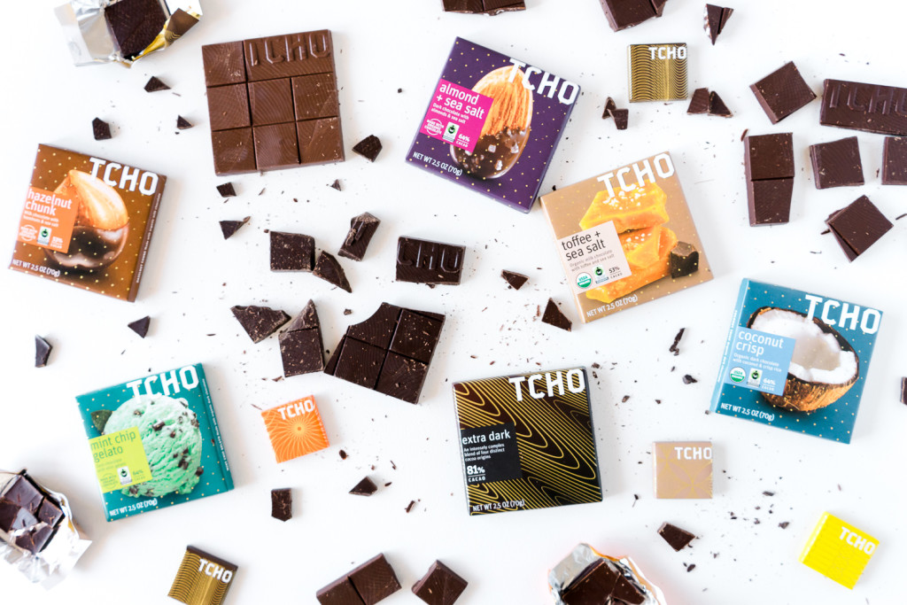 A Taste of Tcho Chocolate: By San Francisco food photographer Vero Kherian at misscheesemonger.com.