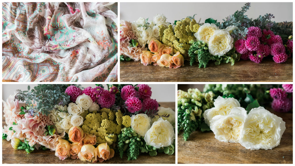 How to throw the perfect cheese party. 6 tips to creating a show stopping floral arrangement. With Petals of Love Studio on misscheesemonger.com.