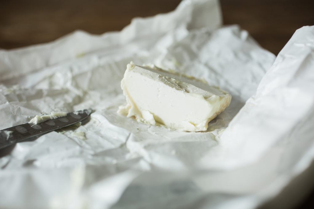 Cheese Tasting: Stawley by Hill Farm Dairy in the UK.