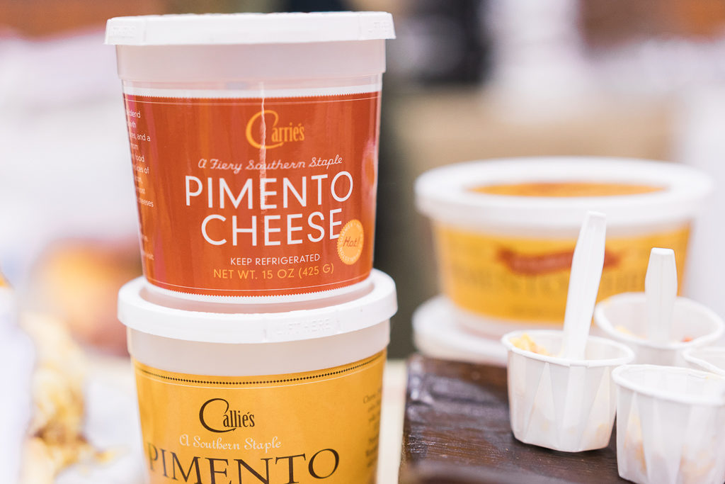 Favorite cheeses at the 2017 Fancy Food Show in San Francisco. By Vero Kherian for misscheesemonger.com.