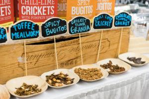 2017 Food Trends. Vero Kherian for msischeesemonger.com.