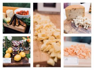 Ultimate Best Bite event at the California Artisan Cheese Festival. By Vero Kherian for misscheesemonger.com.