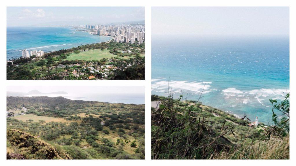 Visiting Honolulu, Hawaii. By Vero Kherian for misscheesemonger.com.