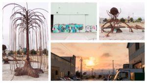 Explore Oakland: West Edge Opera and Ivy Moon restaurant. By Vero Kherian for misscheesemonger.com.