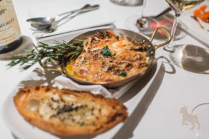 Celebrating 8 years of Miss Cheesemonger and 20 years of Farallon. San Francisco fine dining. By Vero Kherian on misscheesemonger.com.