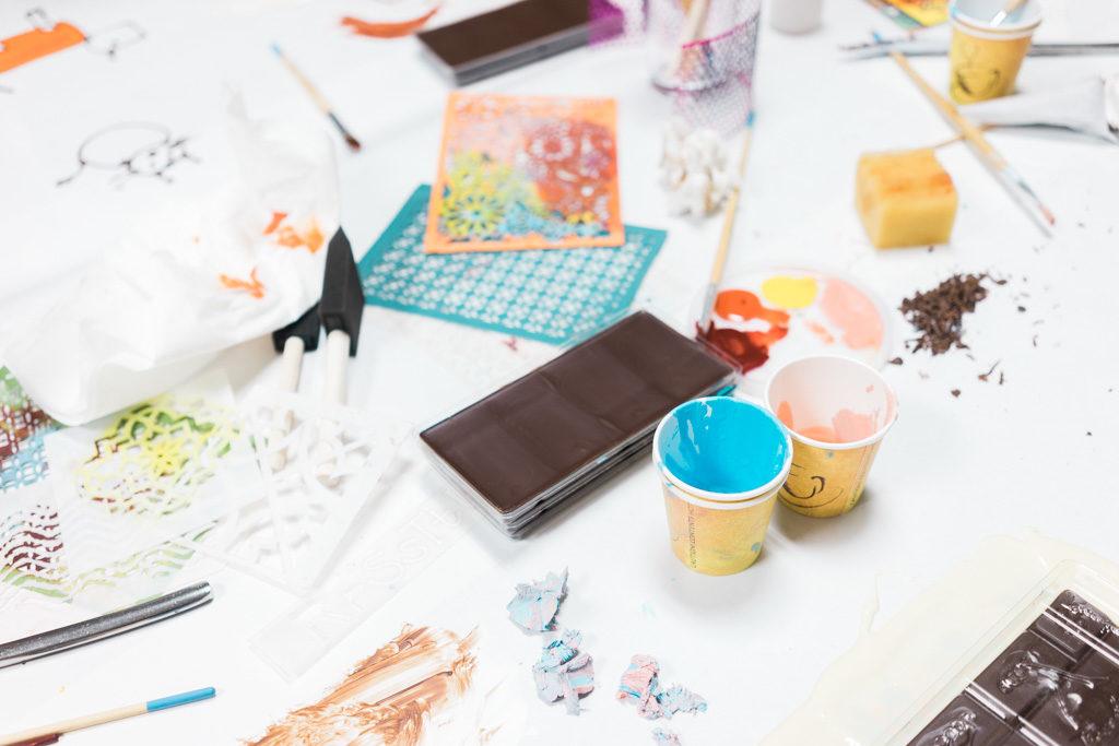 Fun stuff to do in San Francisco: Recchiuti Artbar Workshop. By Vero Kherian for misscheesemonger.com.