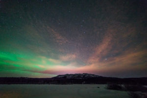 Cold, Cameras, The Northern Lights! Visiting The Yukon Territory. By Vero Kherian for misscheesemonger.com.